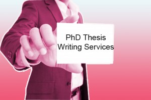 Phd dissertation assistance to write